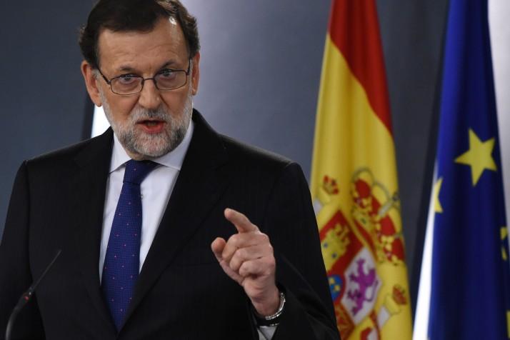 SPAIN-ROYALS-POLITICS-GOVERNMENT