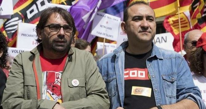 Javier-Pacheco-Camil-Ros-CCOO-UGT_10_670x355