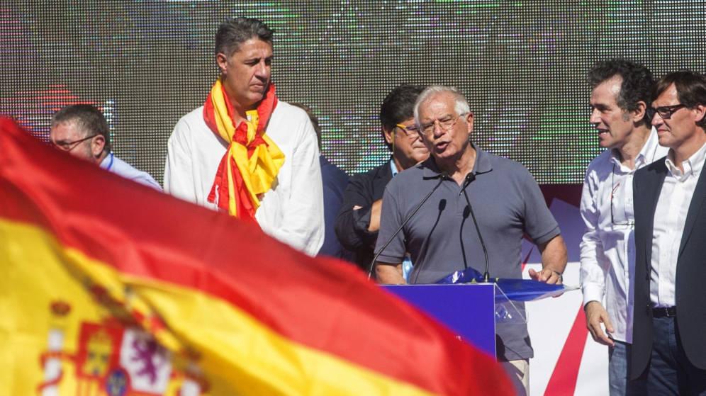 josep-borrell-y-sus-frases-mas-destacadas-en-la-marcha-por-la-unidad-en-barcelona