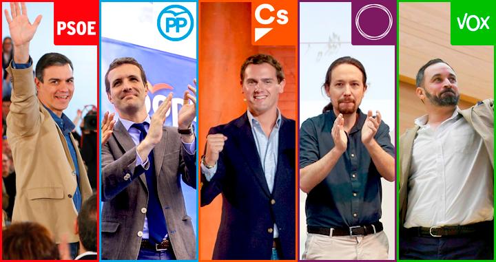 candidatos-elecciones-2019
